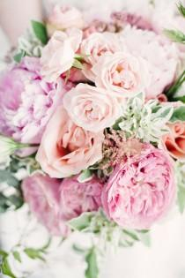 wedding photo - Perfect Pastel Wedding Ideas