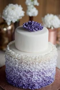 wedding photo - ::Purple Wedding::