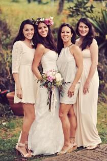 wedding photo - Bridal Parties