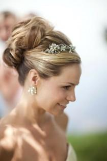 wedding photo - { Here Comes The Bride }
