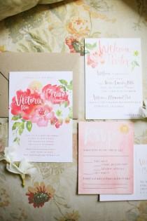 wedding photo - Farm To Table Wedding From Adrienne Gunde