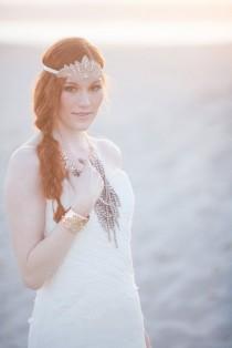 wedding photo - Weddings-Bride-Shoes