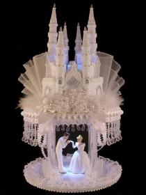 wedding photo - Disney Wedding Inspiration