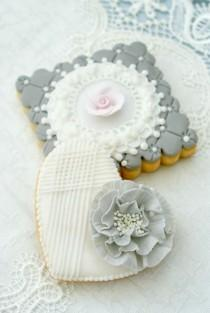wedding photo - Creative Cookies