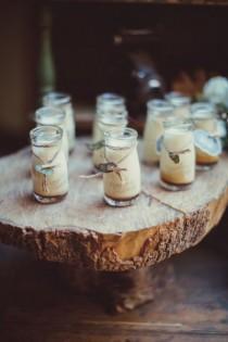 wedding photo - (Dessert Tables)