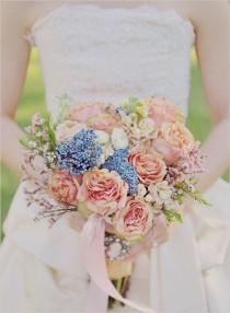 wedding photo - Wedding Bouquet