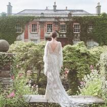 wedding photo - Lace Wedding