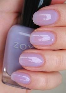 wedding photo - Best Zoya Nail Polish Reviews And Swatches – Our Top 10