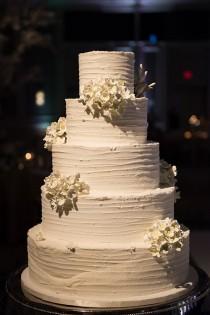 wedding photo - A Rustic-Elegant Wedding In Hilton Head Island, South Carolina