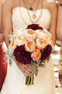wedding photo - An Anthropologie Inspired Wedding In Texas: Shelby   Daniel
