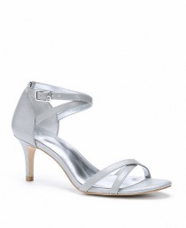 wedding photo - Norris Strappy Leather Sandals
