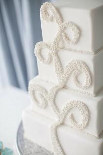 wedding photo - Weddings-Cakes