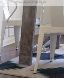 wedding photo - How to Make Painted Rug - DIY & Crafts - Handimania