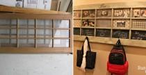 wedding photo - How to Make Old Door Message Center - DIY & Crafts - Handimania