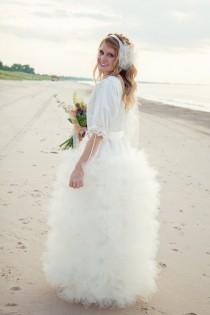 wedding photo - Festival Brides Loves: 27 Dresses Designs