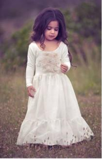 31ea508d6f8 41 Flower Girl Dresses That Are Better Than Grown-Up People Dresses .