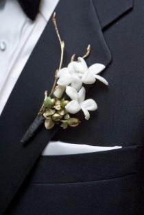 id es de mariage boutonniere weddbook. Black Bedroom Furniture Sets. Home Design Ideas
