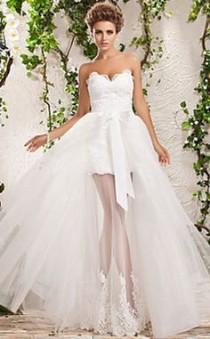 wedding photo - Weddings-BEACH-Gowns