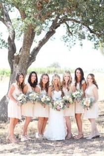 wedding photo - Romantic Paso Robles Winery Wedding