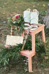 wedding photo - Where The Wild Things Wed Inspiration