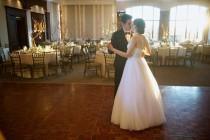 wedding photo - A Charming Winter Wedding In Maple, Ontario