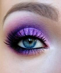 Wedding Ideas Makeup Weddbook - 80s-eye-makeup