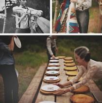 wedding photo - Events: Country Wedding