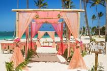 wedding photo - Destination Wedding: Wedding Gazebos
