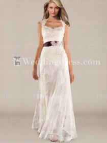 wedding photo -  Vintage Wedding Dresses