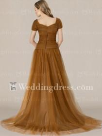 wedding photo -  Beach Dresses For Mother Of The Bride