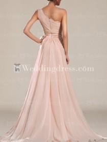 wedding photo -  Chiffon Prom Dress