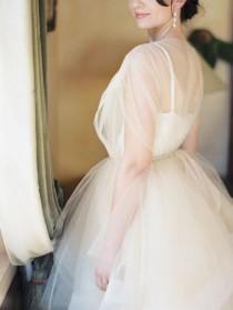 wedding photo - Ivory