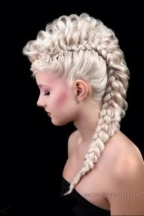 Super Wedding Ideas Braid Weddbook Hairstyle Inspiration Daily Dogsangcom