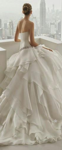 wedding photo - Wedding Dresses