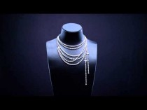 wedding photo - Secret Combination Necklace