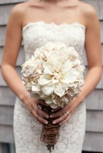 wedding photo - Beautiful Wedding Bouquets