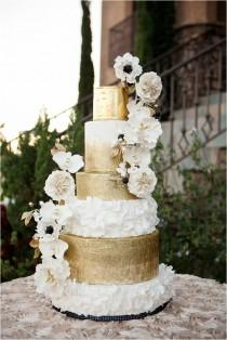 wedding photo - Luxe Wine Country Estate Wedding Inspiration From Michelle Garibay Events