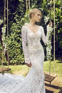 wedding photo - Riki Dalal Wedding Dress Collection