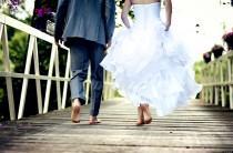 wedding photo - The High Cost of Wedding Fear