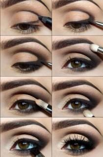 wedding photo - Eyeshadows And Beauty.