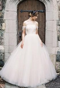 wedding photo - Sareh Nouri Includes Black And Navy Wedding Dresses For Fall 2015