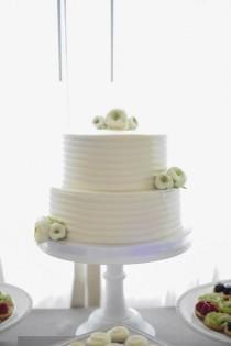 wedding photo - Sea Foam & Driftwood Bel Air Bay Club Wedding