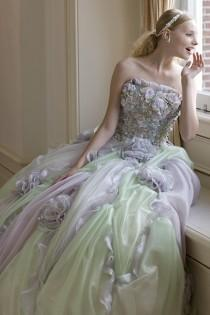 wedding photo - Mint Green Wedding Palette Inspiration