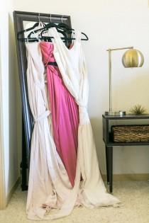 wedding photo - Bridesmaid Dress Shopping With Saffron Avenue