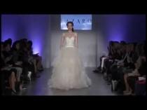 wedding photo - Lazaro Bridal Spring 2015 Style 3510