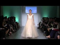 wedding photo - Alvina Valenta Spring 2015 Style 9506