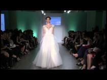 wedding photo - Alvina Valenta Spring 2015 Style 9503