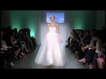 wedding photo - Alvina Valenta Spring 2015 Style 9502