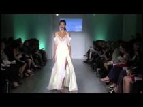 wedding photo - Alvina Valenta Spring 2015 Style 9500