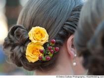 wedding photo - Weddings - Hairstyles